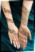 Indian Mehndi Designs 2013 0013