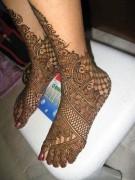 Indian Mehndi Designs 2013  004