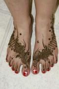 Indian Mehndi Designs 2013  007