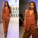 Ishtiaq Afzal Khan Western Collection 2012 At PFW 3, London 001