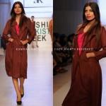Ishtiaq Afzal Khan Western Collection 2012 At PFW 3, London 003