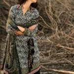 Khaadi Winter Collection 2012-13 for Women 007