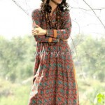 Khaadi Winter Collection 2012-13 for Women 009