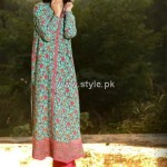 Khaadi Winter Collection 2012-13 for Women 011