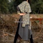 Khaadi Winter Collection 2012-13 for Women 012