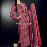 Khaadi Winter Collection 2012-13 for Women 015