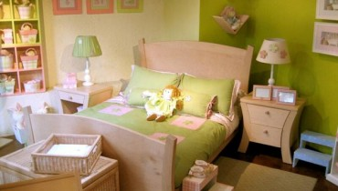 Kids Rooms Decorating Ideas 2013 002