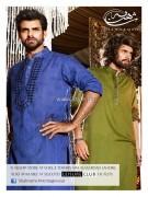 Kurta Shalwar 2013 For Men 004