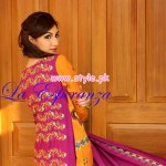 La Esperanza Winter Collection For Women 2012-13 011