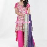 Laal Aur Dhani Formal Wear 2012 Dresses For Winter 002