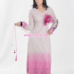 Laal Aur Dhani Formal Wear 2012 Dresses For Winter 005