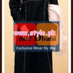 Laal Aur Dhani Winter 2012 Collection For Women 007