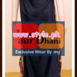Laal aur Dhani Latest Winter Collection For Girls 2012 003