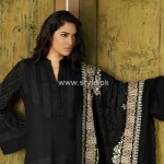 Lakhany Winter Shawls Collection 2012-13 for Women 005