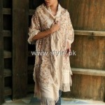 Lakhany Winter Shawls Collection 2012-13 for Women 007