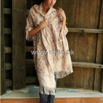 Lakhany Winter Shawls Collection 2012-13 for Women 009