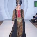 Lala Winter Collection 2012-13 at PFW 3, London 004