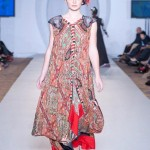 Lala Winter Collection 2012-13 at PFW 3, London 009