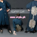 Latest Clothes Line Winter Casual Wear Outfits 2012 001