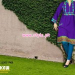 Latest Clothes Line Winter Casual Wear Outfits 2012 003