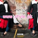 Latest Clothes Line Winter Casual Wear Outfits 2012 004