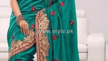 Latest Designer Sarees 2013 in Fashion 001