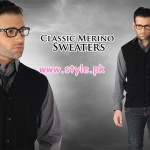 Latest Eden Robe Winter 2012-13 Collection For Men 004