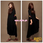 Latest Ego Winter Casual Collection 2013 For Women 001