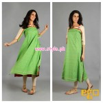 Latest Ego Winter Casual Collection 2013 For Women 002