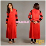Latest Ego Winter Collection For Women 2012-13 006