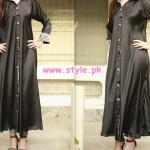 Latest Engrave Party Wear Collection 2013 For Winter 003