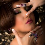 Latest Jewellery Collection 2012-2013 By Tania Homsi 001