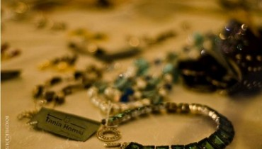 Latest Jewellery Collection 2012-2013 By Tania Homsi 004