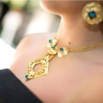 Latest Jewellery Collection 2012-2013 By Tania Homsi 008