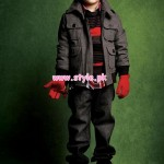 Latest Leisure Club Kids Wear 2013 Arrivals For Winter 001