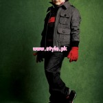 Latest Leisure Club Kids Wear 2013 Arrivals For Winter 003