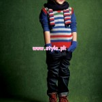 Latest Leisure Club Winter Collection 2013 For Kids 006