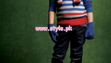 Latest Leisure Club Winter Collection 2013 For Kids 008