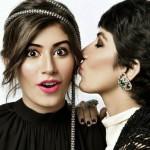 Latest Makeup Shoot By Akif Ilyas 002