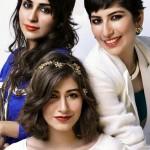 Latest Makeup Shoot By Akif Ilyas 004
