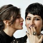 Latest Makeup Shoot By Akif Ilyas 007
