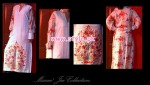 Latest Manne Jee Winter Dresses 2013 For Girls 005