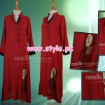 Latest Needle Impressions Casual Wear 2013 Collection 007