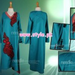 Latest Needle Impressions Winter Arrivals 2013 For Women 009