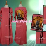Latest Needle Impressions Winter Arrivals 2013 For Women 010