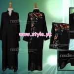 Latest Needle Impressions Winter Arrivals 2013 For Women 011
