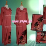 Latest Needle Impressions Winter Arrivals 2013 For Women 013