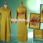 Latest Needle Impressions Winter Collection 2012-13 For Women 011