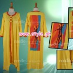 Latest Needle Impressions Winter Collection 2012-13 For Women 013