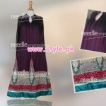 Latest Needle Impressions Winter Collection 2012-13 For Women 016